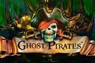 Игровой автомат Ghost Pirates бесплатно онлайн