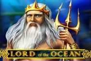 игровой автомат Lord of the Ocean - казино Вулкан удачи онлайн