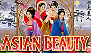 Игровой автомат Asian Beauty онлайн